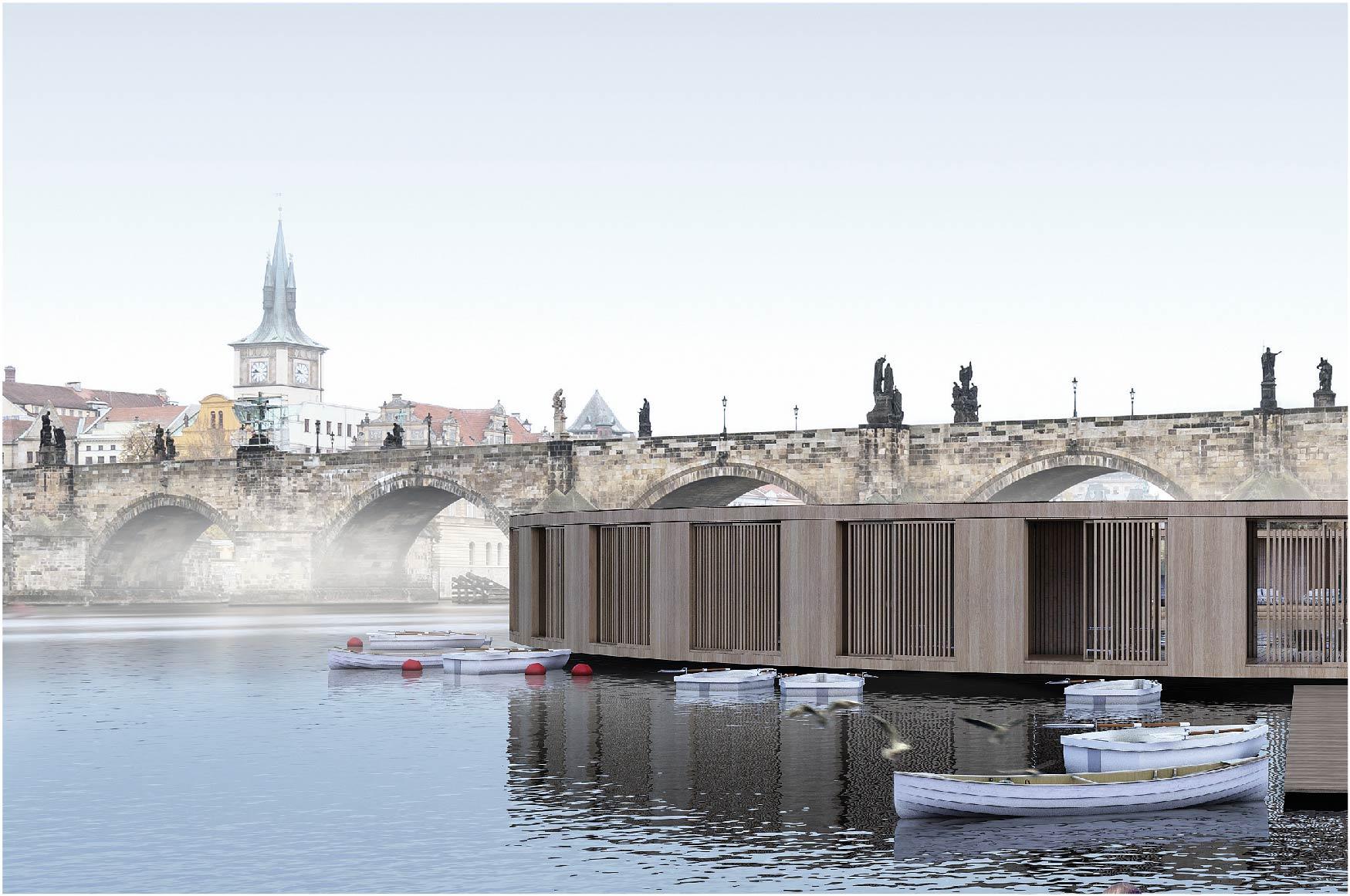 Projekt Praha – město pro lidi